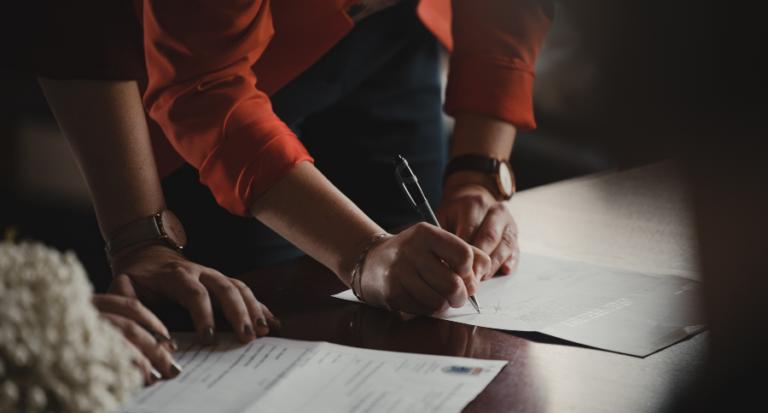 Adobe Sign – Nie war Unterschreiben und Versenden leichter