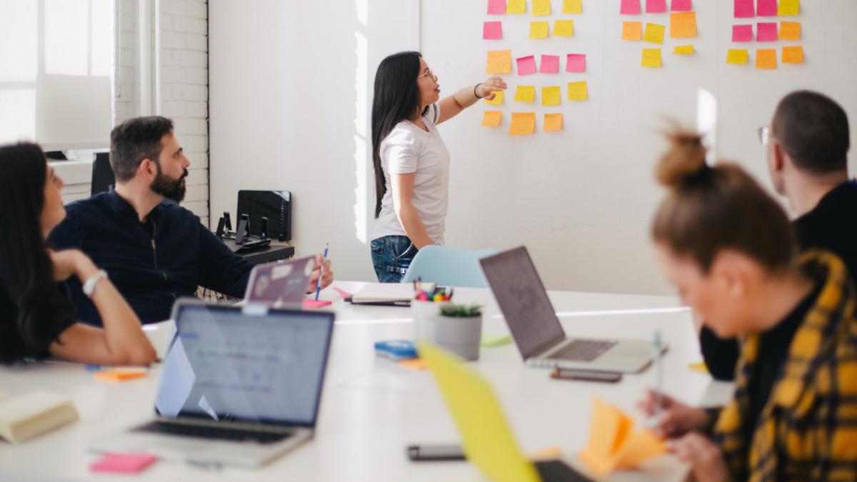 Agenturen: Wachsen und erfolgreich sein mit Content Orchestration