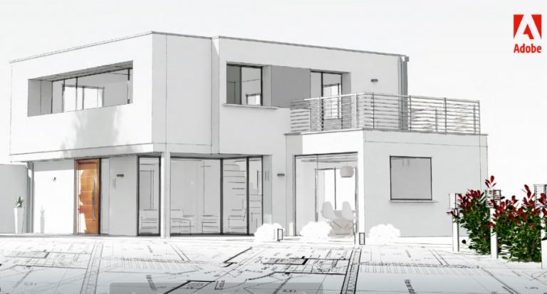 Adobe Webinare für Architekten