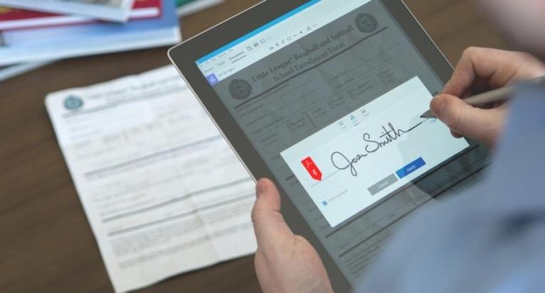 Adobe Sign: Die Adobe-Lösung für elektronische Signaturen