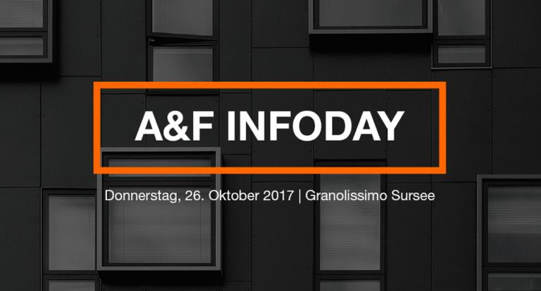 A&F Infoday | Tools für Kommunikation & Publishing – Ein Rückblick