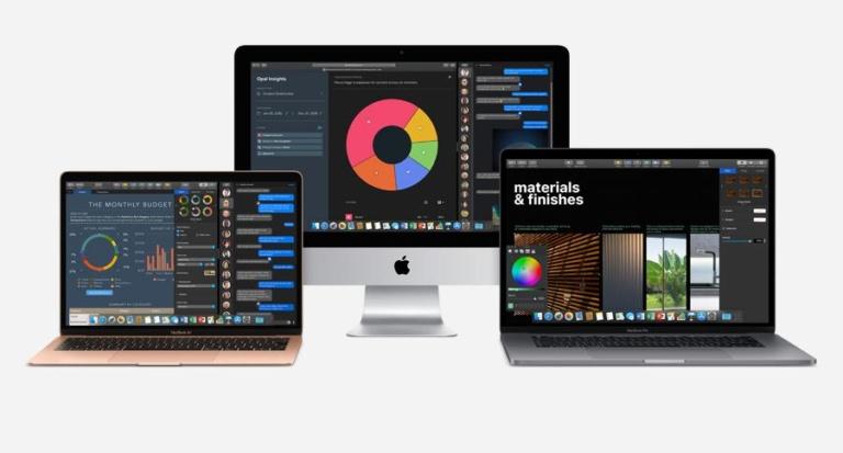 Apple Devices im Leasing-Modell (DaaS) für Unternehmen