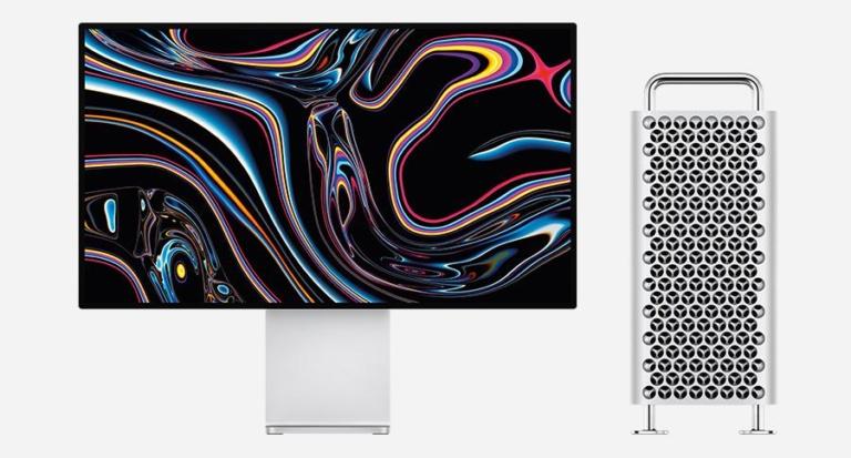 Neues bei Apple – Der Mac Pro und das Pro Display XDR