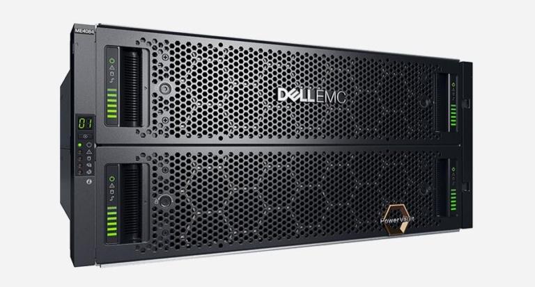 Einfach, schnell, kostengünstig – die Dell EMC PowerVault ME4 Serie