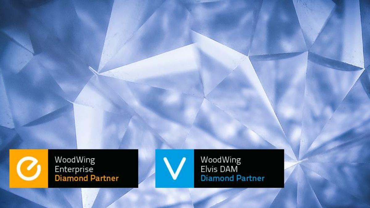 A&F zum dritten Mal in Folge Diamond-Partner von WoodWing