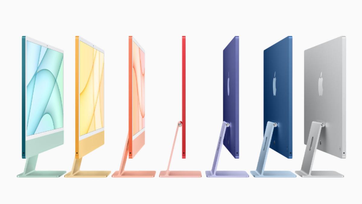 Apple Event: Der Frühling bringt neue Hardware