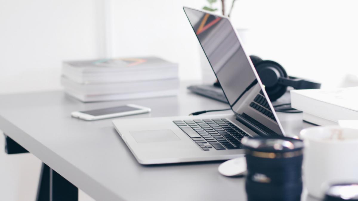 Apple im Home-Office – Die richtige Technik im günstigen Bundle