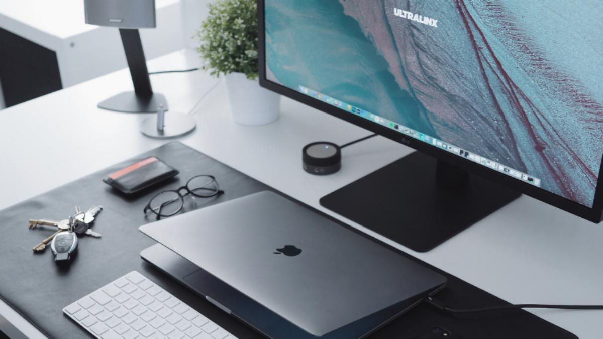 Apple im Homeoffice – Die passende Hardware