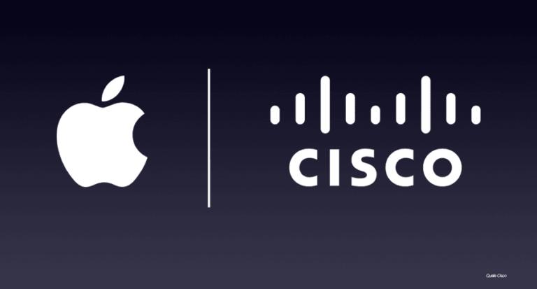 Cisco und Apple: A&F bringt zusammen, was zusammen gehört