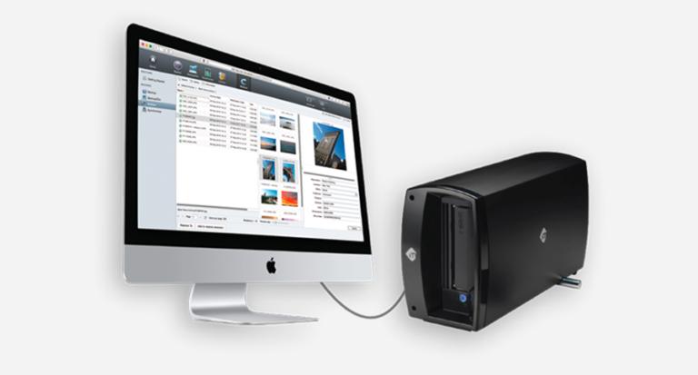 Archiware P5 Desktop Edition – professionelles Datenmanagement für kleine Teams