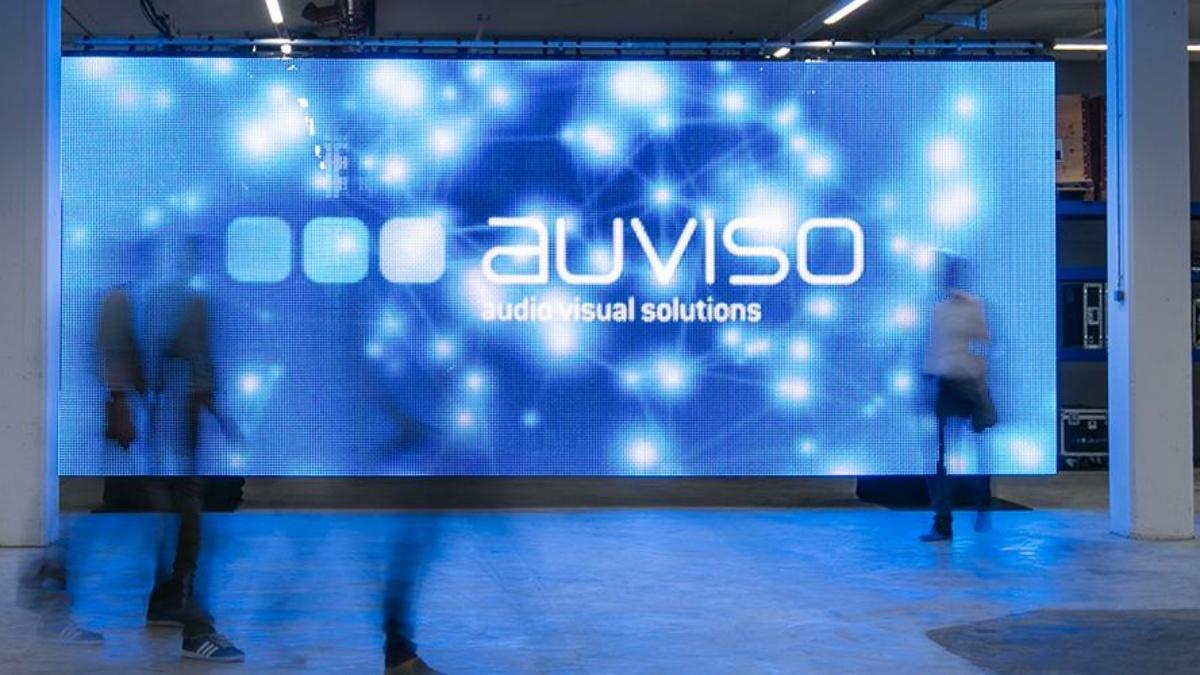 auviso – Erfolgreich effizient dank zentraler Apple Verwaltung