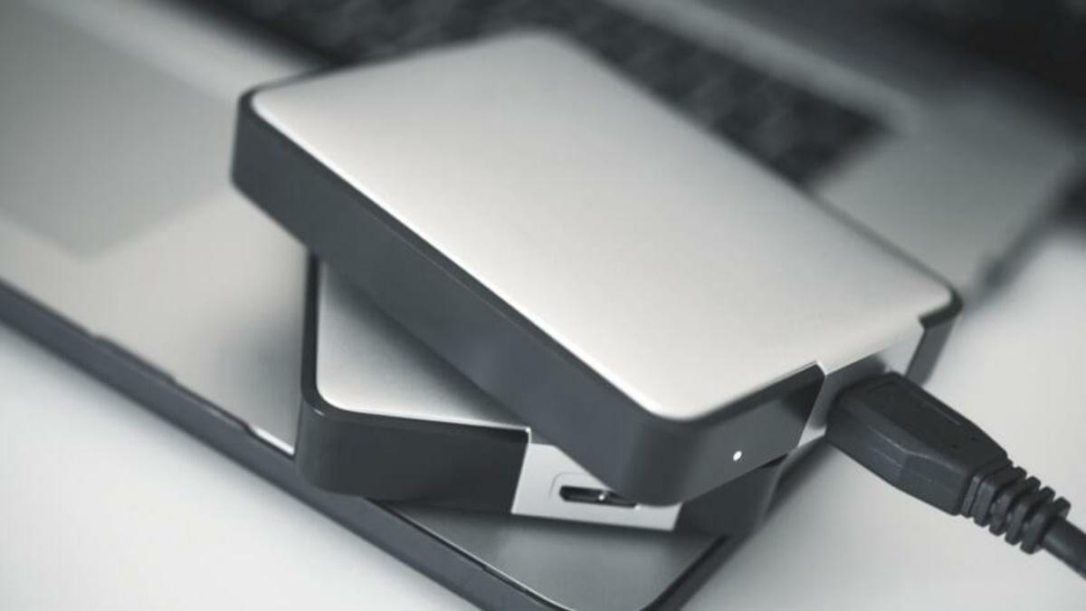 Backup und Archivierung