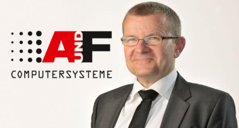 Im Interview mit Urs Felber bei Schaffrath Medien