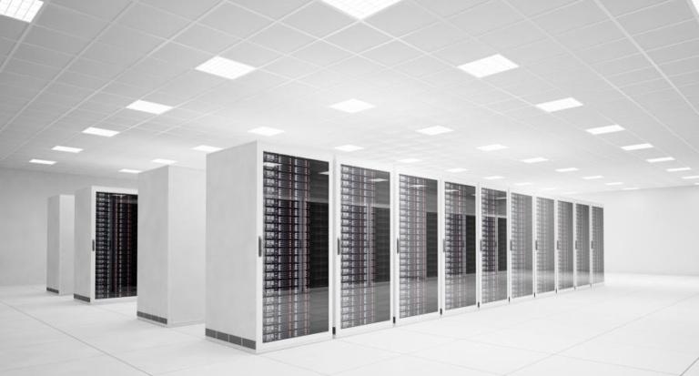 Das externe Datacenter als Daten-Hub im Unternehmen