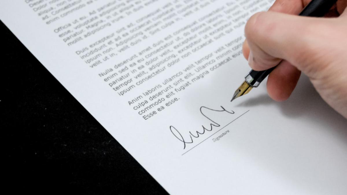Adobe Sign bringt Schwung in Ihr Geschäft