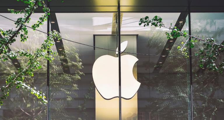Apple schliesst Läden – a&f weiterhin Service Provider