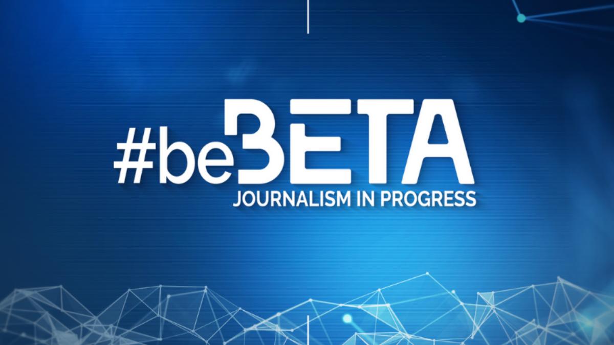 Digital pur bei der #beBETA 2021: a&f ist mit dabei