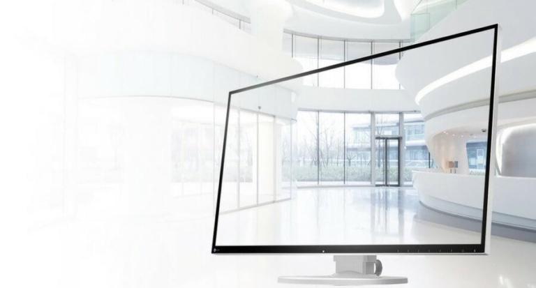 EIZO für CAD-Anwender: Mehr Raum für Ihre Ideen