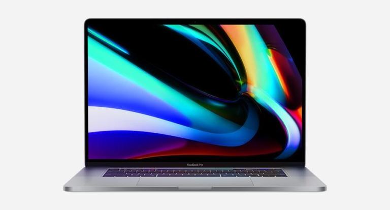 Schnellere Leistung und neue Features – Apple präsentiert das 16″ MacBook Pro