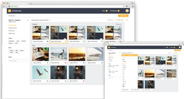 Die ContentStation Air geht – Die ContentStation HTML5 kommt