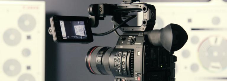 Coop Videoproduktion arbeitet mit Full-Flash NAS von Synology
