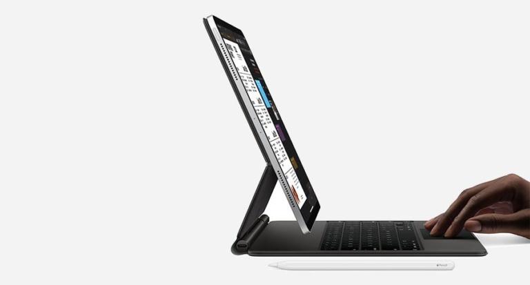 Das neue iPad Pro – Fast wie ein Computer