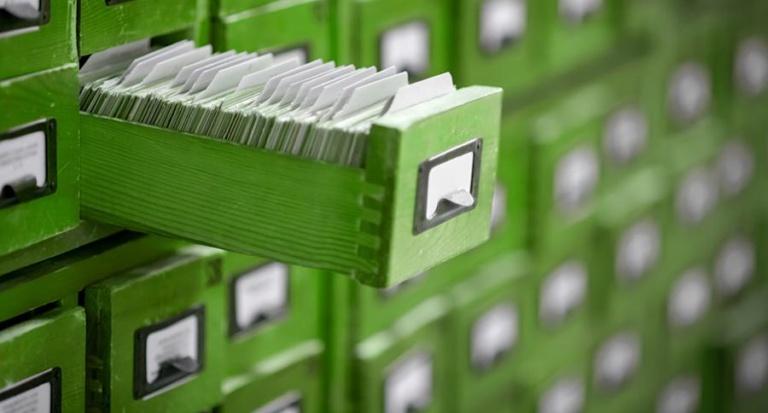 PIM Teil 1: Datenbank – Weshalb braucht es ein Publikationssystem?