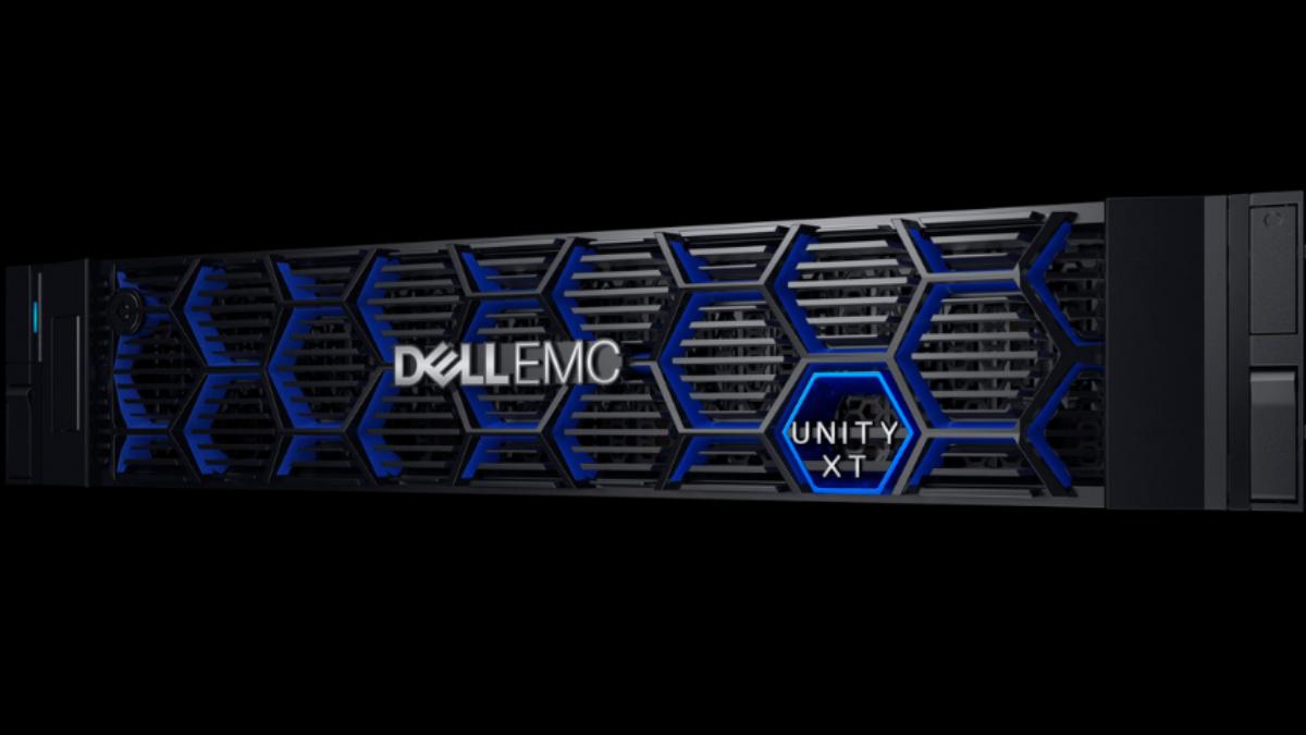 Der neue Dell EMC Unity XT Midrange-Speicher – Speicherlösung für Multi-Cloud Umgebungen
