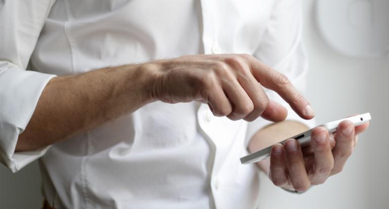 Die mobio Mitarbeiter-App – Erfolgreich im Kundeneinsatz