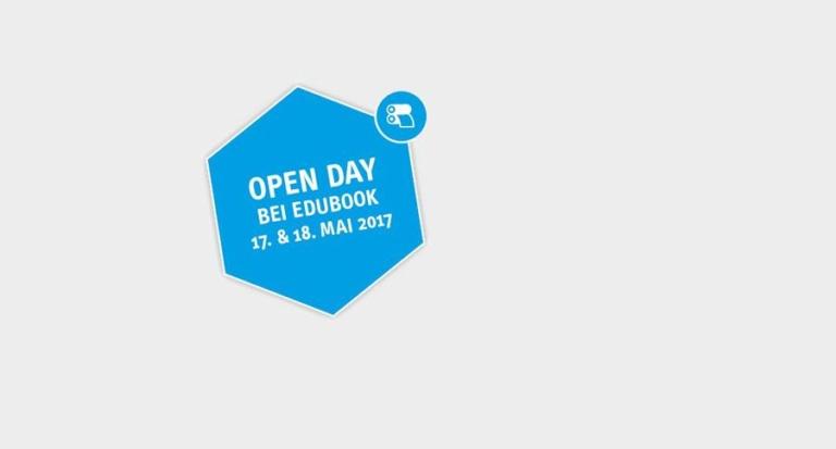 Open Day bei Edubook