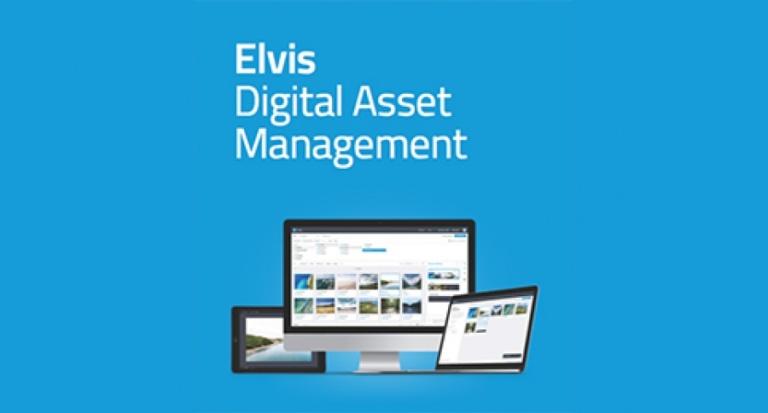 Elvis 5.10 – Verwalten von digitalen Assets leicht gemacht