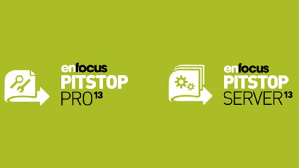 PitStop 13: Neue Preflight-Funktionen und automatische Erstellung von Anschnitten