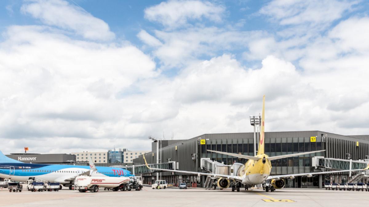 Hannover Airport arbeitet erfolgreich mit WoodWing Studio und Assets