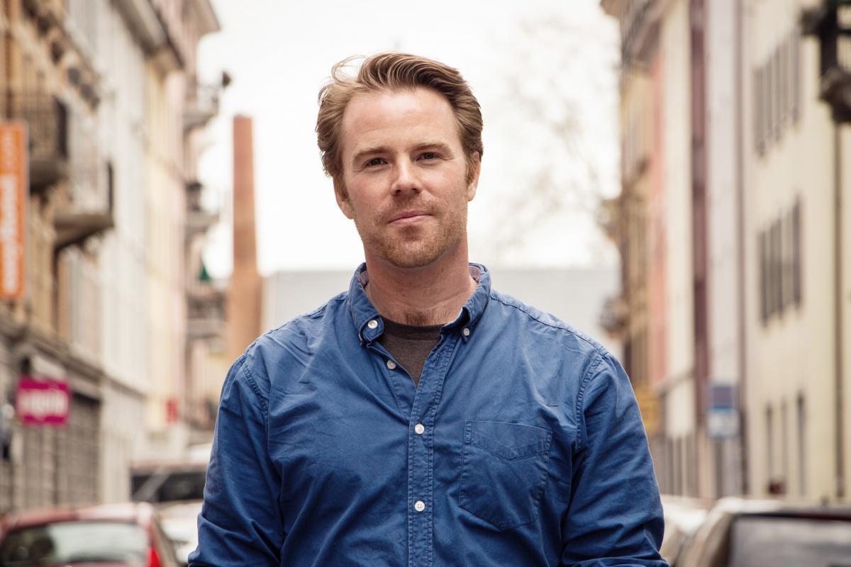 Gabriel Hase, Co-Founder Livingdocs