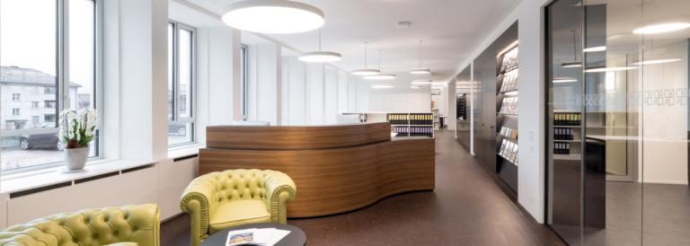 G&A Architekten AG: Erfolgreiches IT-Management mit Munki