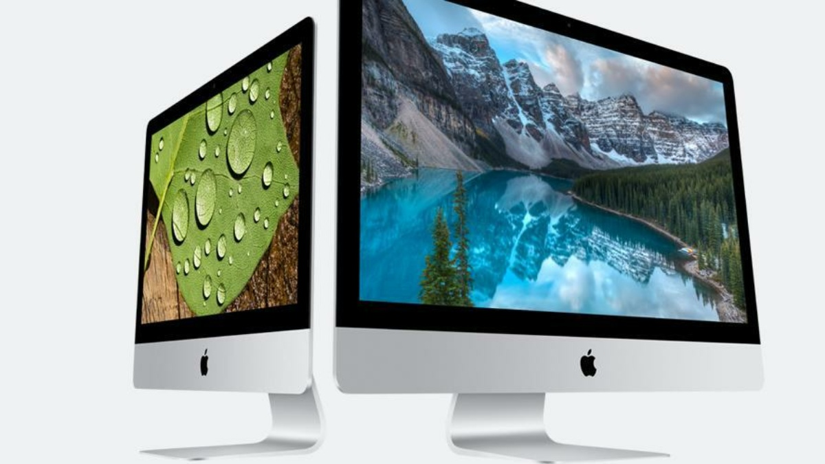 Apple Mac Pro, iMac, MacBook Pro oder MacBook Air