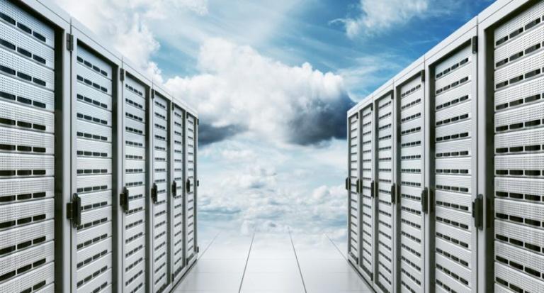Den eigenen Serverschrank braucht es nicht mehr