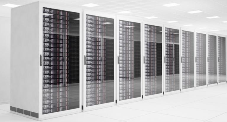 Server-Lösungen für jeden Anspruch