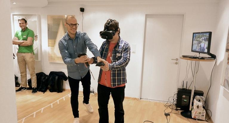 Infoday Kommunikation und Technologie: Vom Wie bis VR – Ein Rückblick