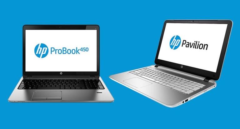 Wichtiges Update: HP erweitert die Notebook-Akku-Rückrufaktion
