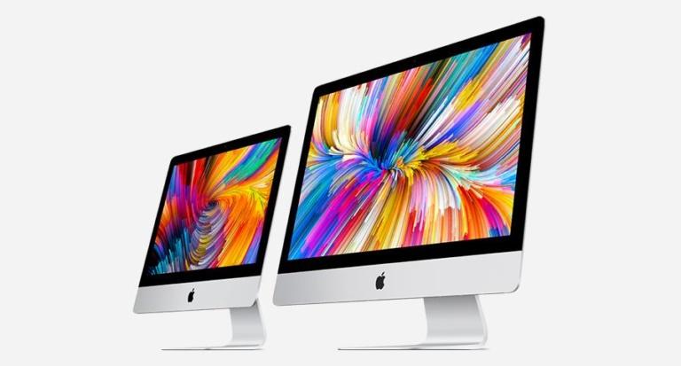 Bis zu doppelt so schnell – Apple präsentiert den neuen iMac