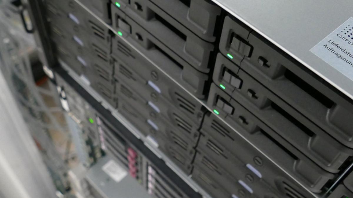 Backup-Lösung für die Kromer Print AG – Sicherheit an oberster Stelle