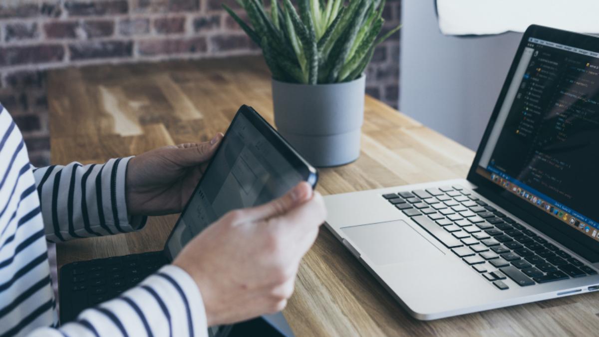 Leasing von Apple Devices – Immer auf dem neuesten Stand