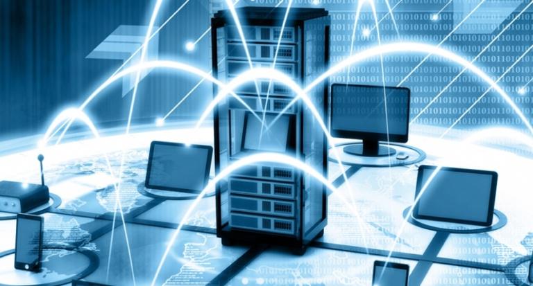 Netzwerk-Lösungen: Komplett aus einer Hand