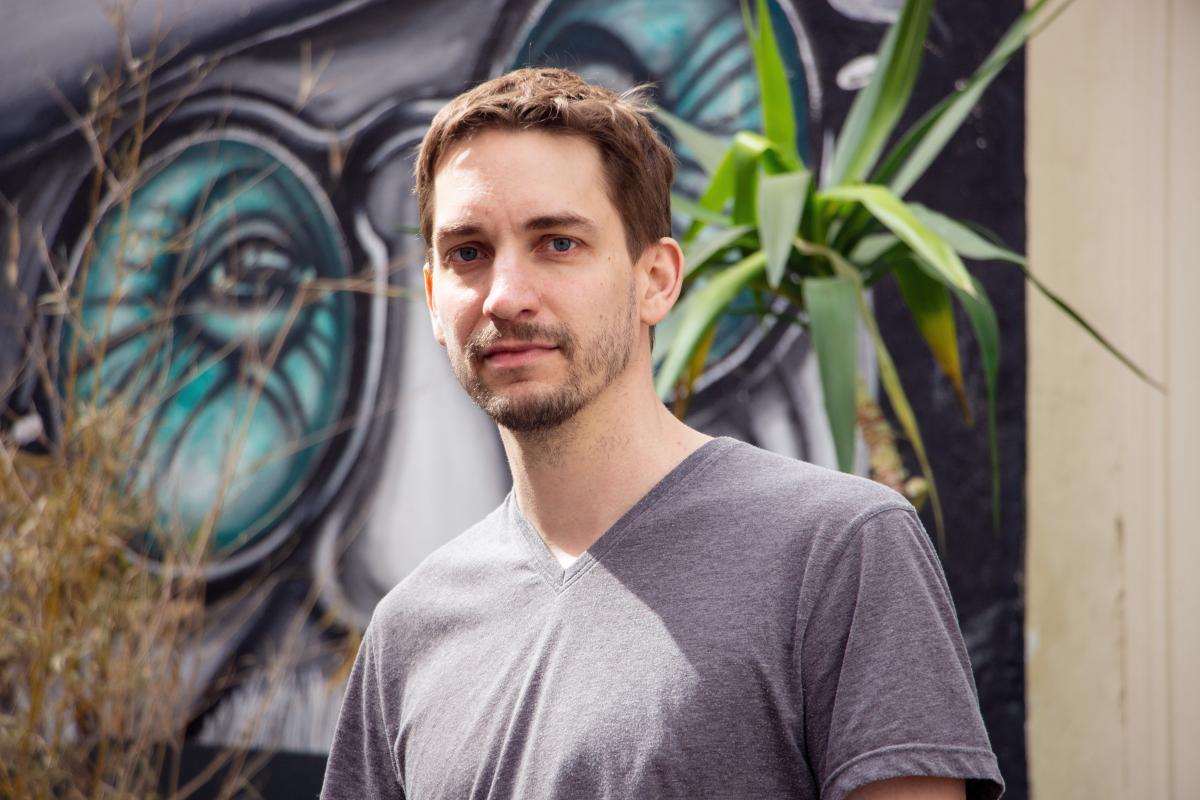 Lukas Peyer, Co-Founder Livingdocs