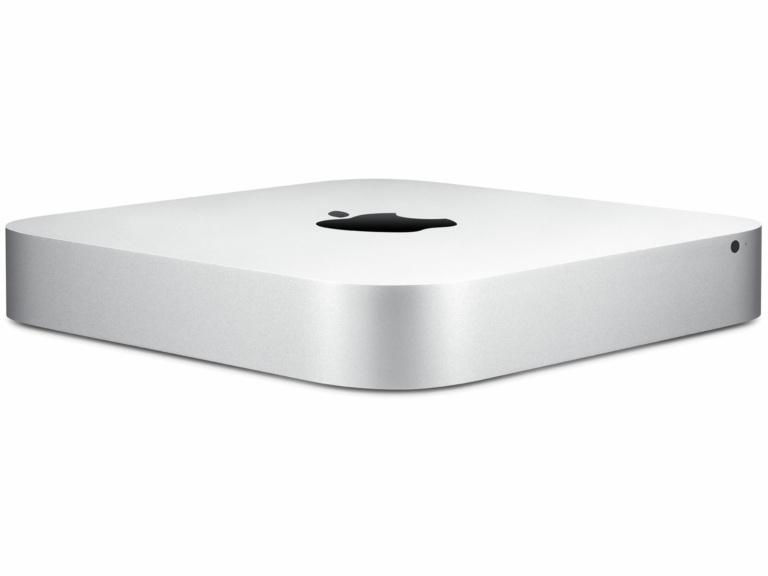 Apple Mac mini mit macOS Server