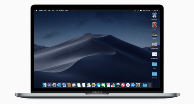 MacOS 10.14 Mojave: Das gibt es beim neuen Update zu beachten