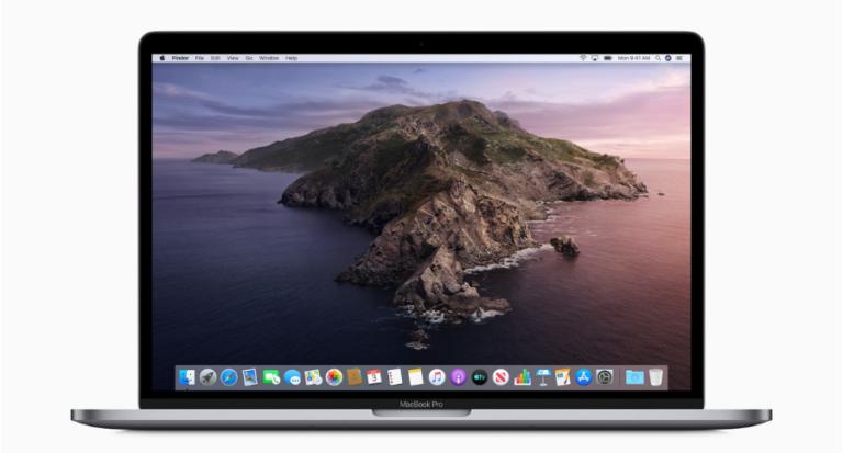 MacOS 10.15 Catalina – Diese Features erwarten Sie