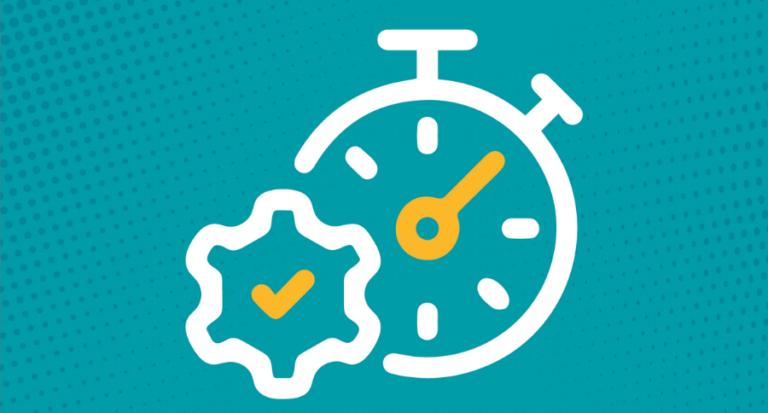 Mehr Produktivität bei weniger Zeit und Aufwand