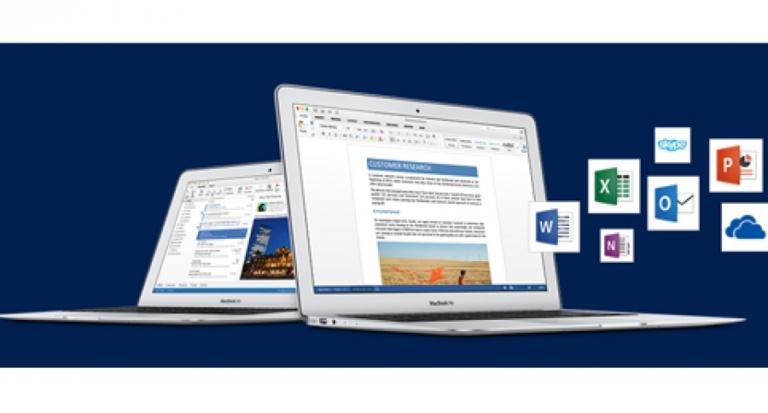 Microsoft stellt Office 2016 für Office 365 Nutzer zur Verfügung